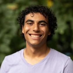 David Shahata, Youth Associate